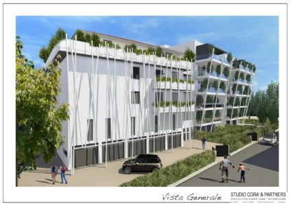 BROCHURE GREEN HOUSE VIA MASSARIA 13