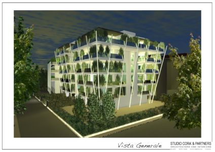 BROCHURE GREEN HOUSE VIA MASSARIA 14