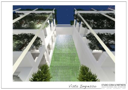 BROCHURE GREEN HOUSE VIA MASSARIA 15