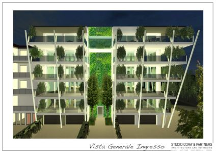 BROCHURE GREEN HOUSE VIA MASSARIA 16