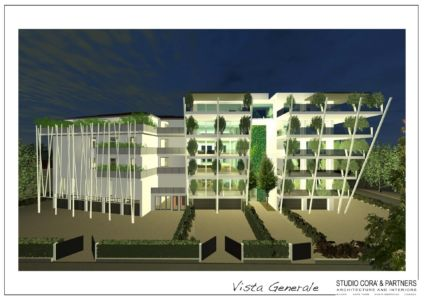 BROCHURE GREEN HOUSE VIA MASSARIA 17
