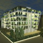 GREEN HOUSE VIA MASSARIA | VICENZA