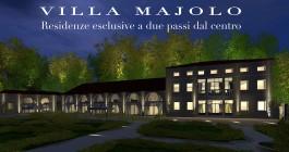 VILLA MAJOLO | LOCALITA' CAMPEDELLO (VI)
